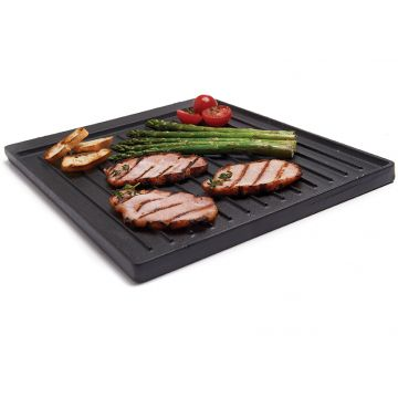 EXACT FIT GRIDDLE MONARCH™ BROILKING