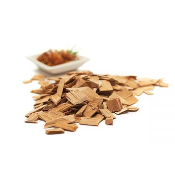 MESQUITE WOOD CHIPS 63200