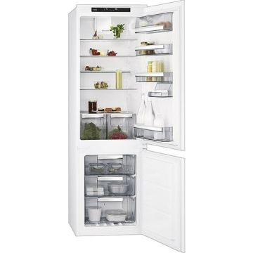 AEG Built-In & Integrated Fridge-Freezer