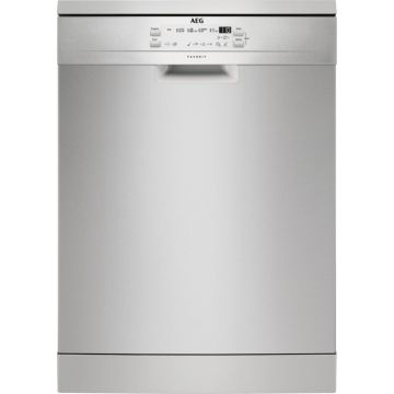 AEG DISHWASHER A+++ INOX