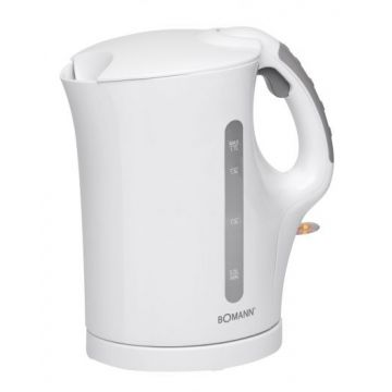 BOMANN WK5011 Kettle white