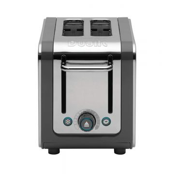Dualit Architect 2-Slot Toaster - Black