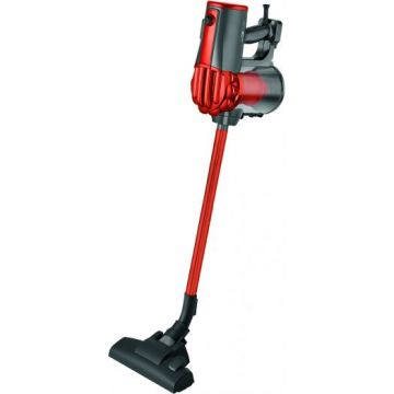 BS 1306 Floor vacuum cleaner orange
