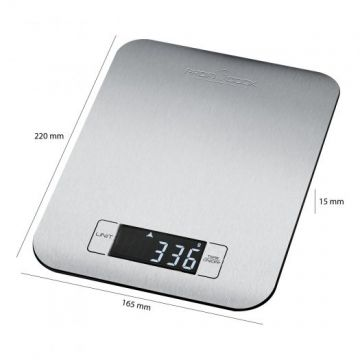 KITCHEN SCALE PROFICOOK KW1061