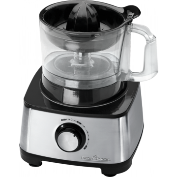 COMPACT FOOD PROCESSOR PROFICOOK KM1063