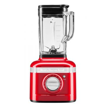 KITCHENAID ARTISAN K400 5KSB4026BCA BLENDER - CANDY APPLE