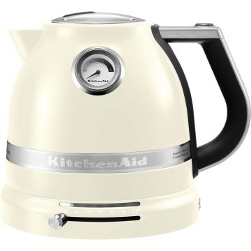 ARTISAN 1.5L KETTLE ALMOND CREAM