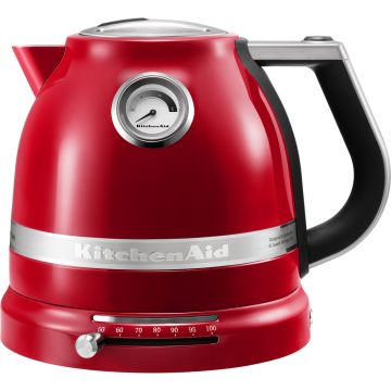 ARTISAN 1.5L KETTLE EMPIRE RED
