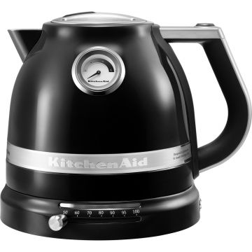 ARTISAN 1.5L KETTLE ONYX BLACK