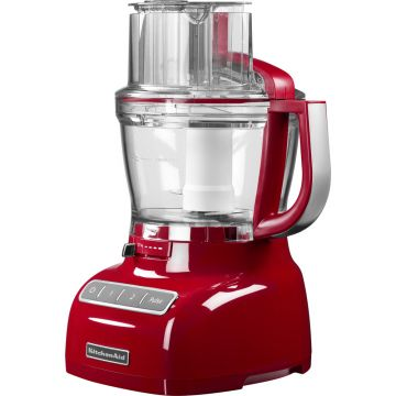 3.1L FOOD PROCESSOR EMPIRE RED