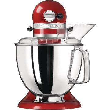 KITCHENAID 4.8L EMPIRE RED ARTISAN MIXER