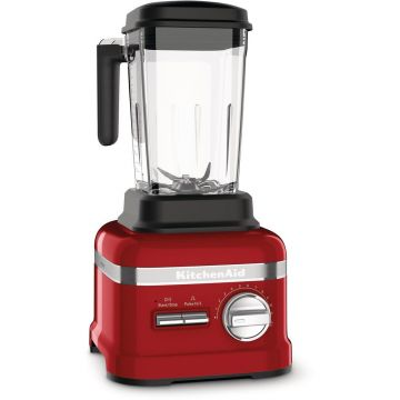 KITCHENAID ARTISAN POWER BLENDER EMPIRE RED