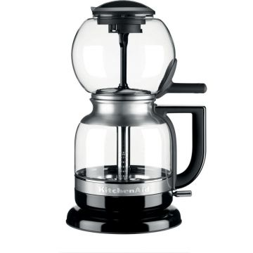 ARTISAN SIPHON COFFEE MAKER ONYX BLACK