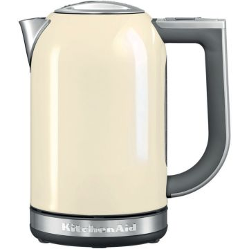1.7 L KETTLE KITCHENAID ALMOND CREAM