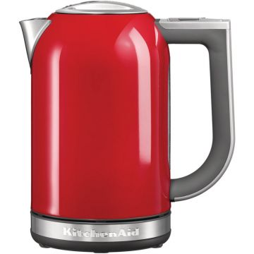1.7 L KETTLE EMPIRE RED
