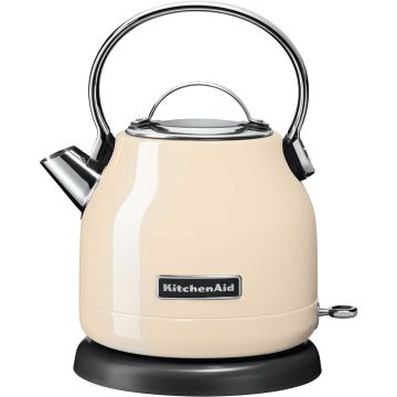 1.25 L KETTLE ALMOND CREAM KITCHENAID