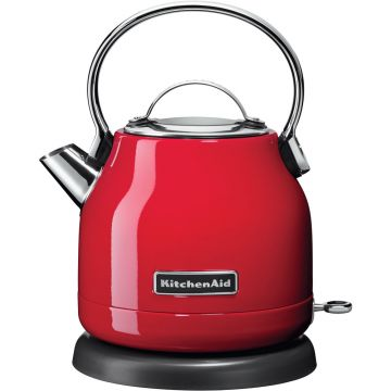 1.25 L KETTLE KITCHENAID EMPIRE RED