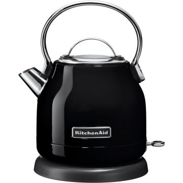 1.25 L KETTLE ONYX BLACK KITCHENAID