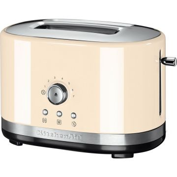 MANUAL CONTROL TOASTER KITCHENAID