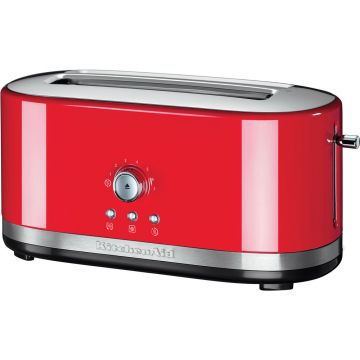 MANUAL CONTROL LONG SLOT TOASTER
