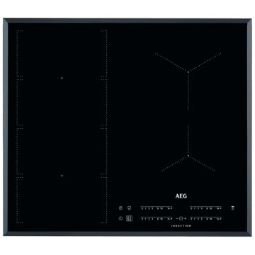 AEG FLEXIBRIDGE INDUCTION HOB 60 CM