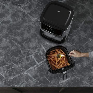 AEG AF6-1-4ST Air Fryer without Oil