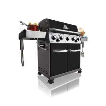 BROILKING GAS BBQ - BARON 590