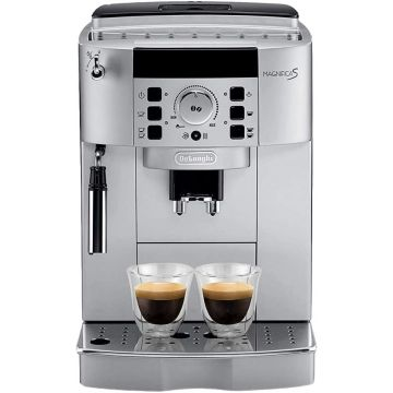 Delonghi Fully Automatic Bean to Cup Coffee Machine ECAM22.110.SB, 220 W