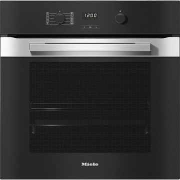 Oven with a timer, XL oven compartment & PerfectClean H2860