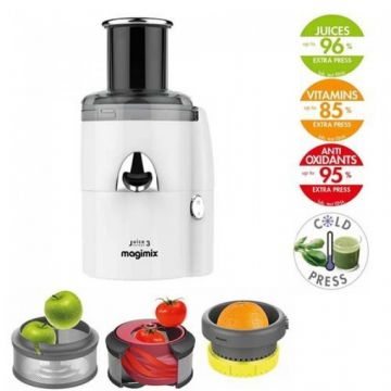 Magimix Extractor Juice Expert 3 MULTIFUNCTION