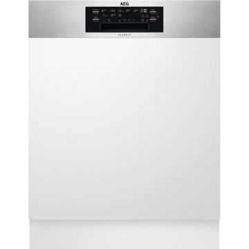 AEG FEE63716PM Built In DishWasher A+++ INVERTER 44dB