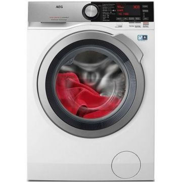 AEG L7FEC41S Washing Machine 10Kg