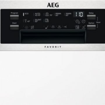 AEG FEE63716PM Built In DishWasher