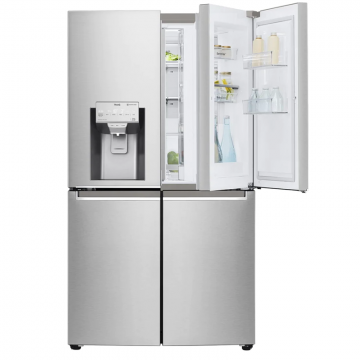 Lg GMJ945NS9F Side By Side Refrigerators