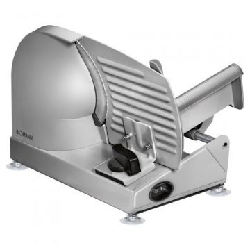 BOMANN MA451 Metal food slicer