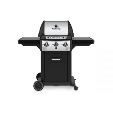 BROILKING GAS BBQ - MONARCH 320