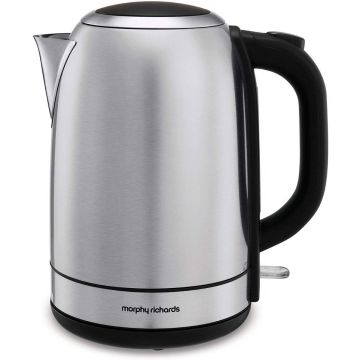 Kettle Morphy Richards 1.7L 102779 s/s