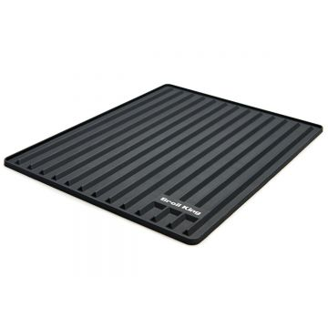 Broil King 60009 Silicone Grill Side Shelf Mat