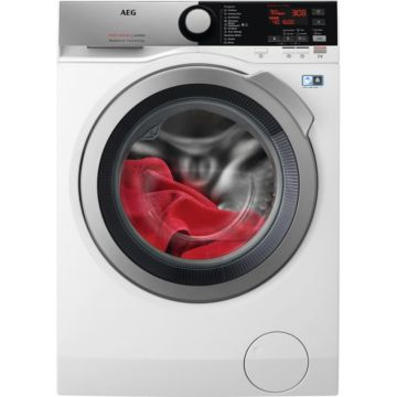 AEG L7WBE69S 1600RPM WasherDryer 9|6Kg A INVERTER, STEAM