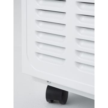 DEHUMIDIFIER Wood's SW38FW -Made in Sweden