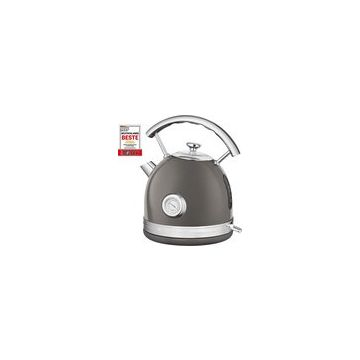 ProfiCook PC-WKS 1192 electric kettle 1.7 L Anthracite 2200 W,