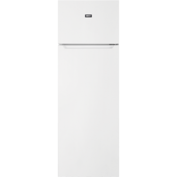 ZANUSSI ZTAN28FW0 FREESTANDING FRIDGE FREEZER